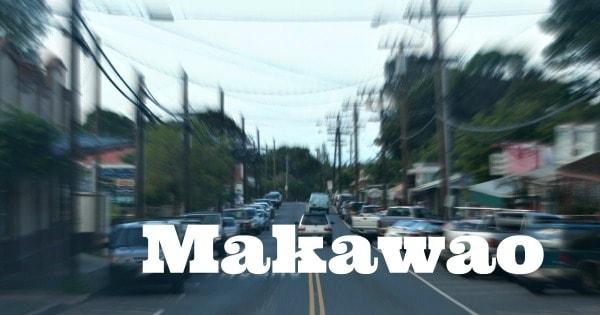 Explore Quaint Makawao Town While Vacationing in Hawaii