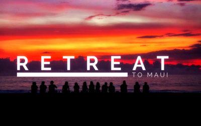 Tips On Planning Corporate Retreats in Maui Hawaii