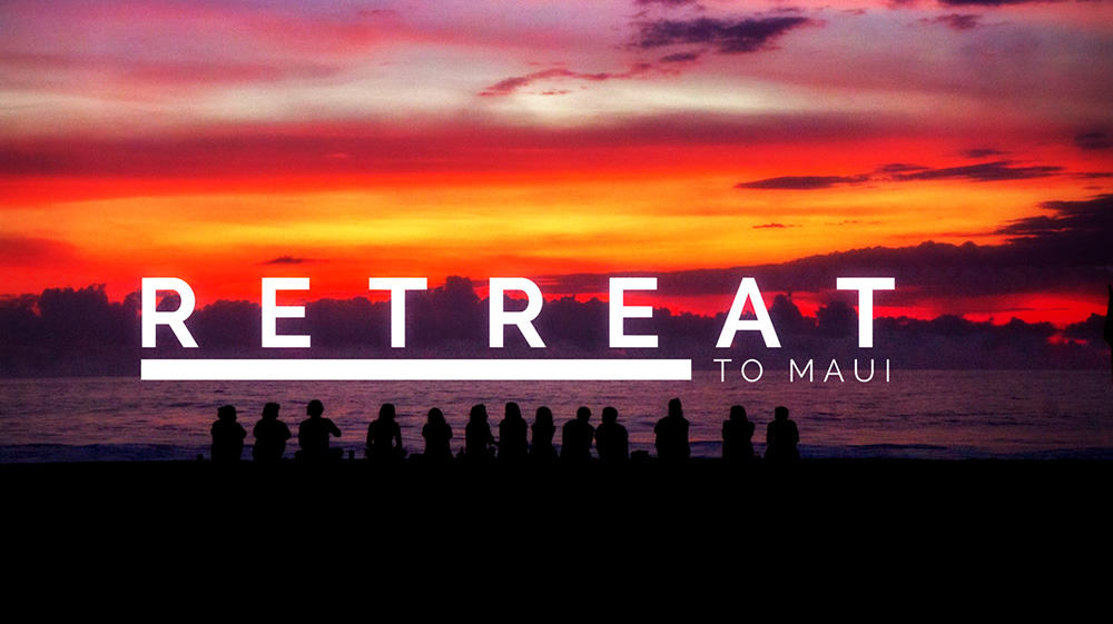 Tips On Planning Corporate Retreats in Maui Hawaii