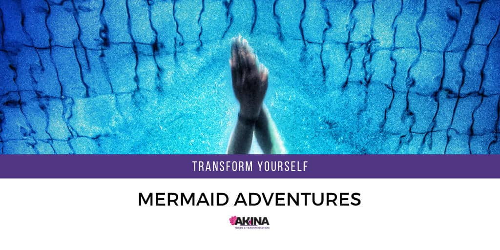 Be a Maui Mermaid During your Next Hawaii Vacation