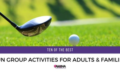Top 10 Fun Group Activities in Maui, Hawaii for Adults & Families